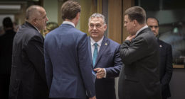 orbán brussels summit
