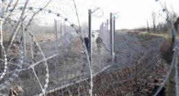 röszke border fence