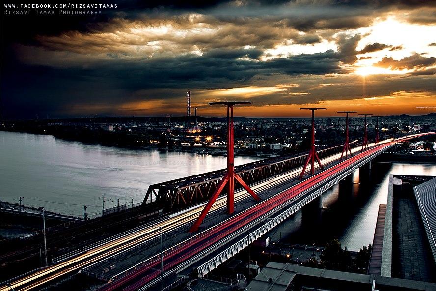 rákóczi bridge