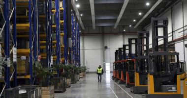 sega warehouse