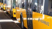 volánbusz bus hungary