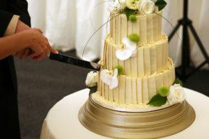 wedding, cake, Hungary, traditions