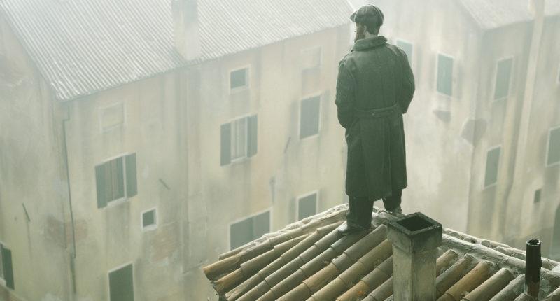 Paolo VENTURA: A Venetian Story – Automaton