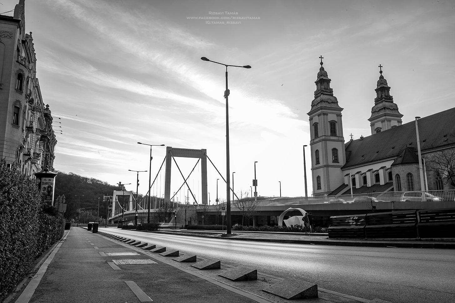 Budapest, Hungary, coronavirus