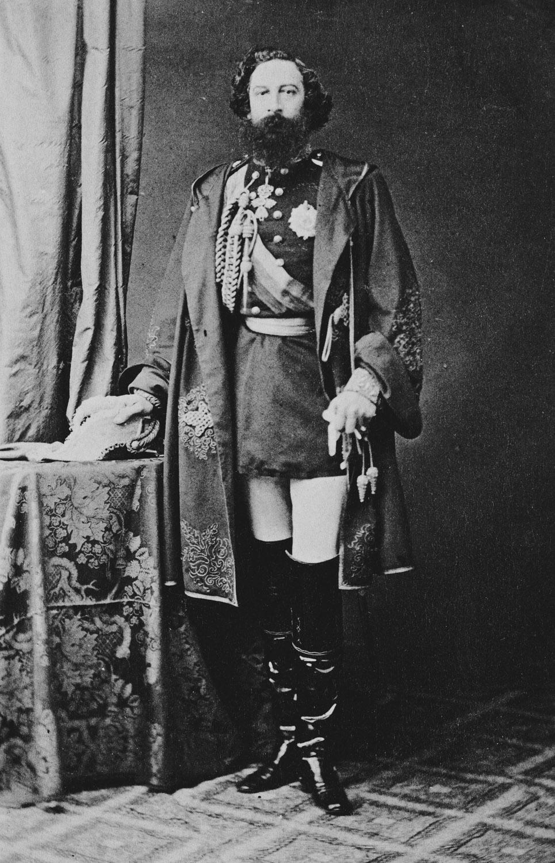 Ferdinand II King of Portugal