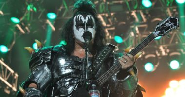 KISS, Gene Simmons, USA, Hungary, band