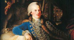 Koháry Ferenc József