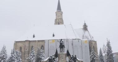 Kolozsvár Erdély Transylvania