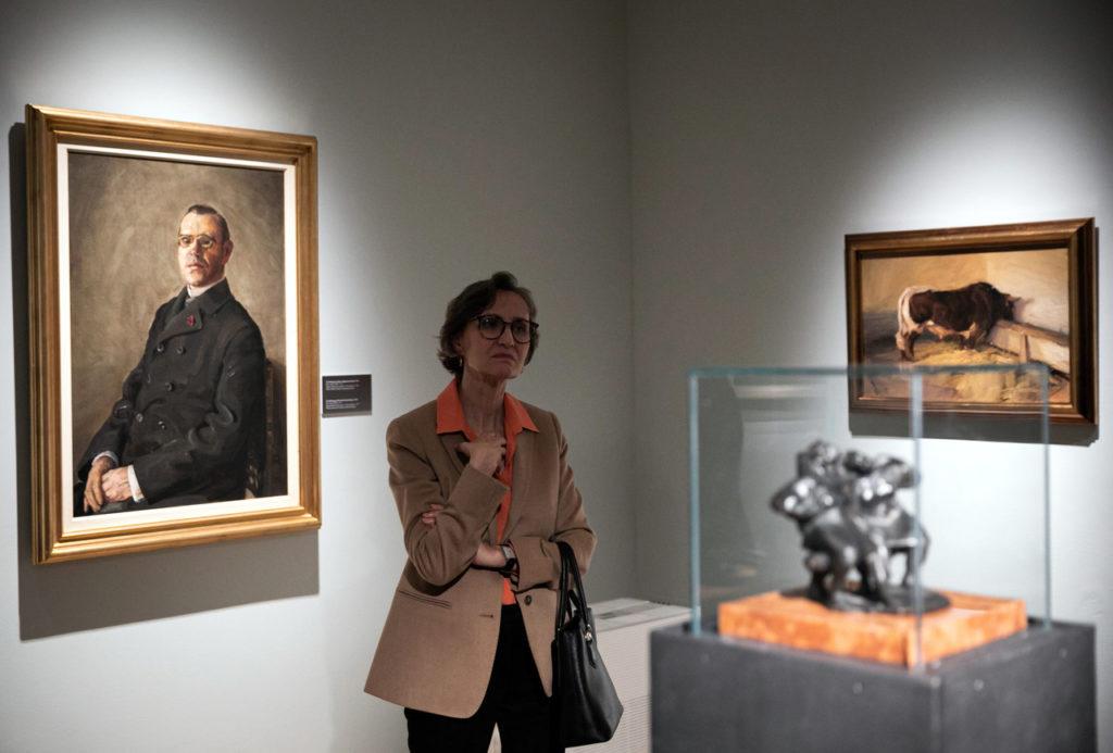 Kraljevic exhibition opens in Budapest