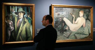 Kraljevic exhibition opens in Hungary Várkert Bazár
