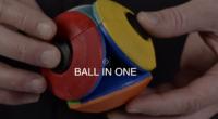 Hungary Rubik's cube lavosball