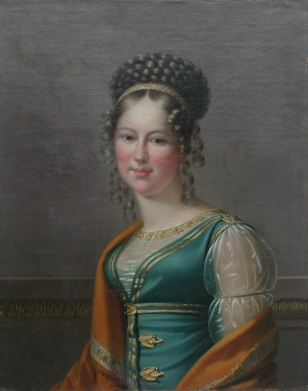 Mária Antónia Koháry
