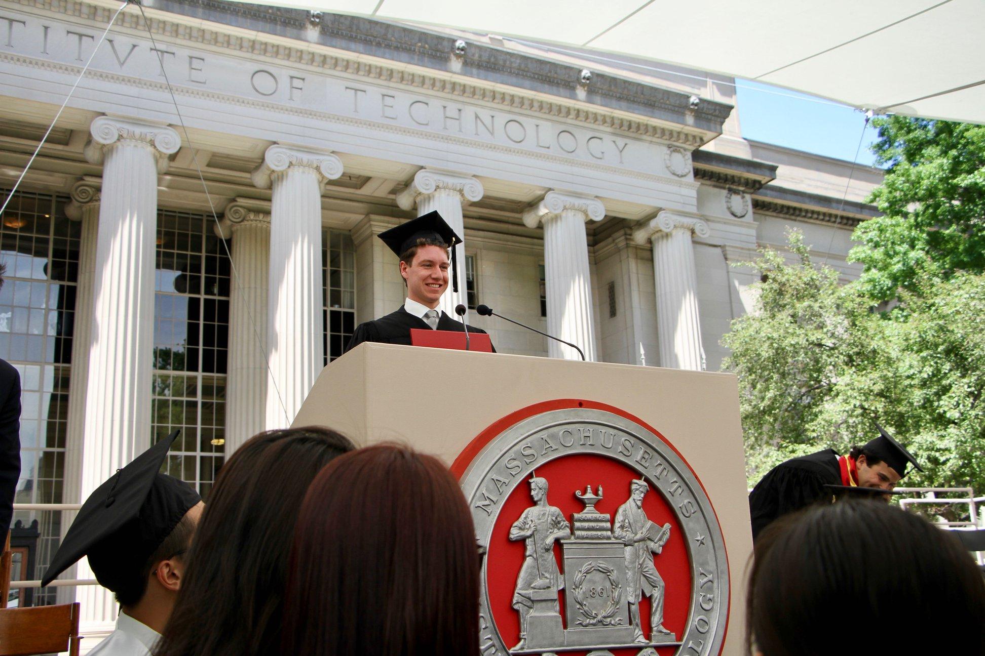 MIT, USA, university, education, Hungary, Debrecen