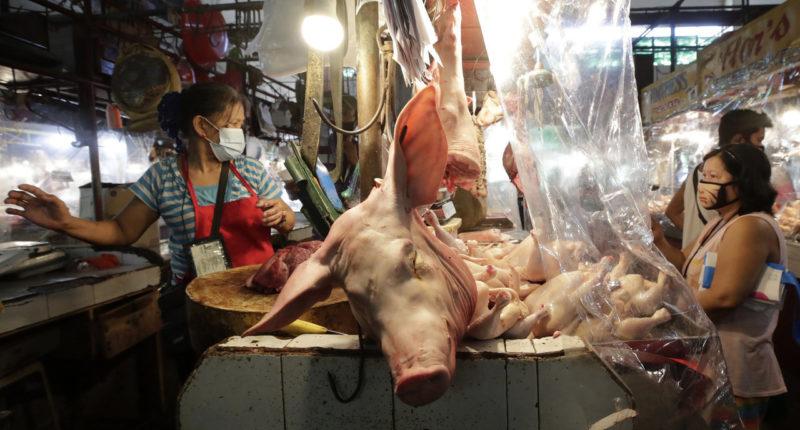 Philippines-pork-market
