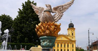 Phoenix, Debrecen, Hungary