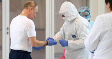 Putin-Russia-coronavirus