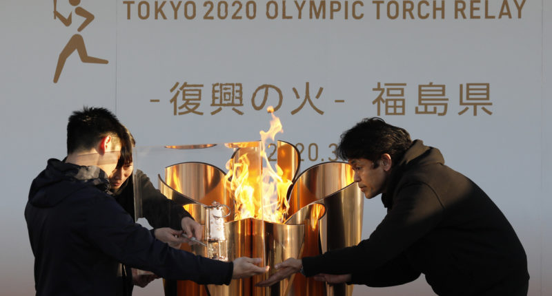 Tokyo Olympic Games to be held from July 23 to August 8 in 2021