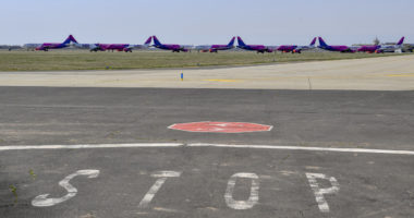 Wizz-Air-Debrecen