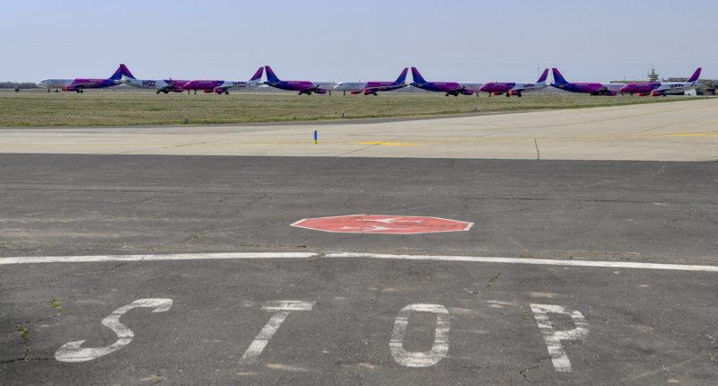 Wizz-Air-Debrecen