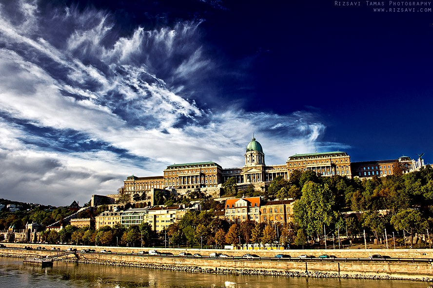 buda castle budapest rizsavi