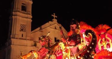 carnaval panama festival