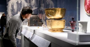 exhibition, New York, MET, Hungary, Esterházy