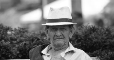 retire old pension