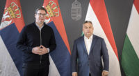 hungary serbia cooperation