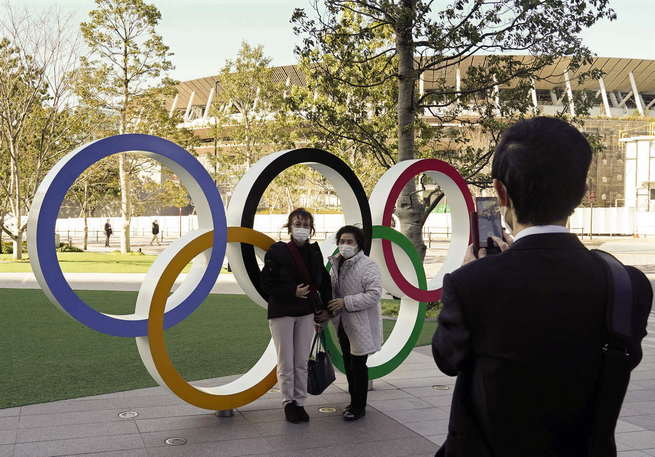 Tokyo Olympics to be postponed until 2021 but keeps name of Tokyo 2020