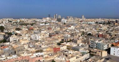Libya housing Hungary communism