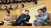 Coronavirus epidemic North Korea