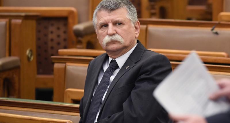 Speaker Hungary coronavirus oppositoin