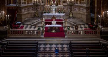 Hungary-catholic-church