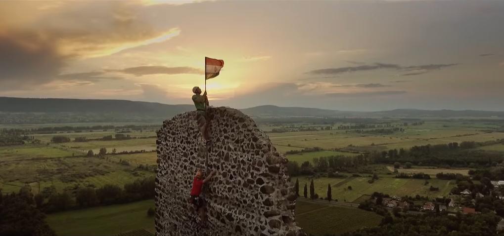 Hungarian Torusim Agency Video