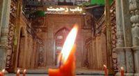 Light a lamp of solidarity Hungary India