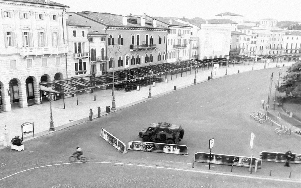 Verona, Radisics, Italy, Hungary