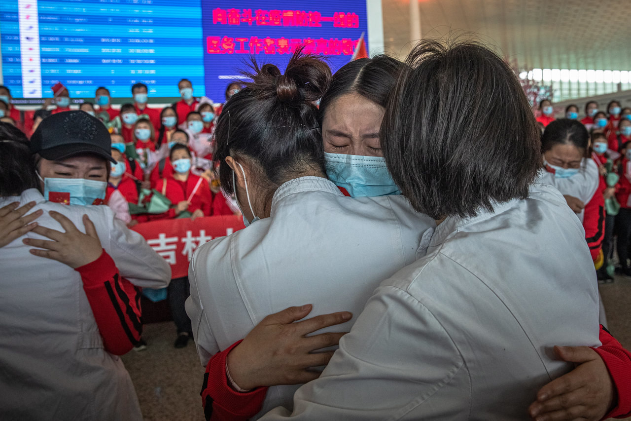 Wuhan-China-lockdown
