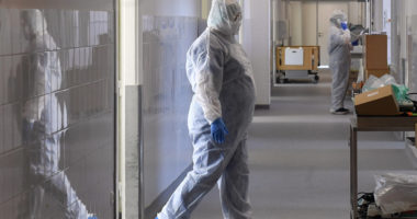 coronavirus protective measures
