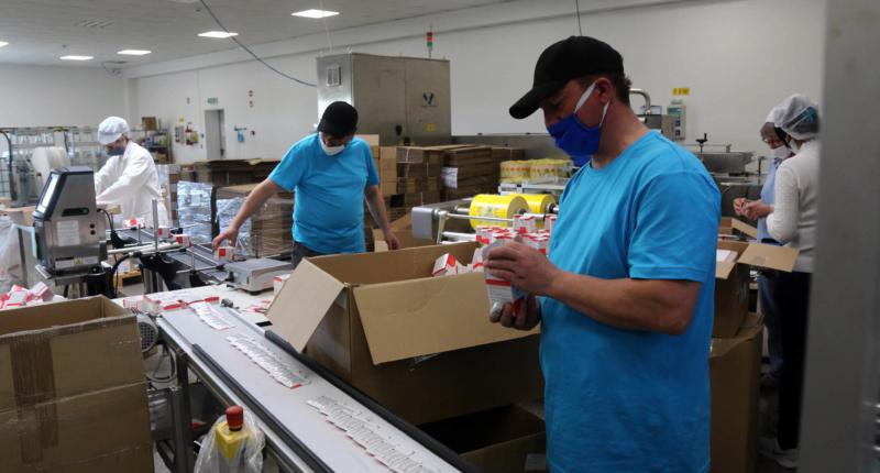 coronavirus workers