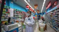 coronavirus wuhan pharmacy