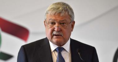 csányi mlsz hungarian football federation president