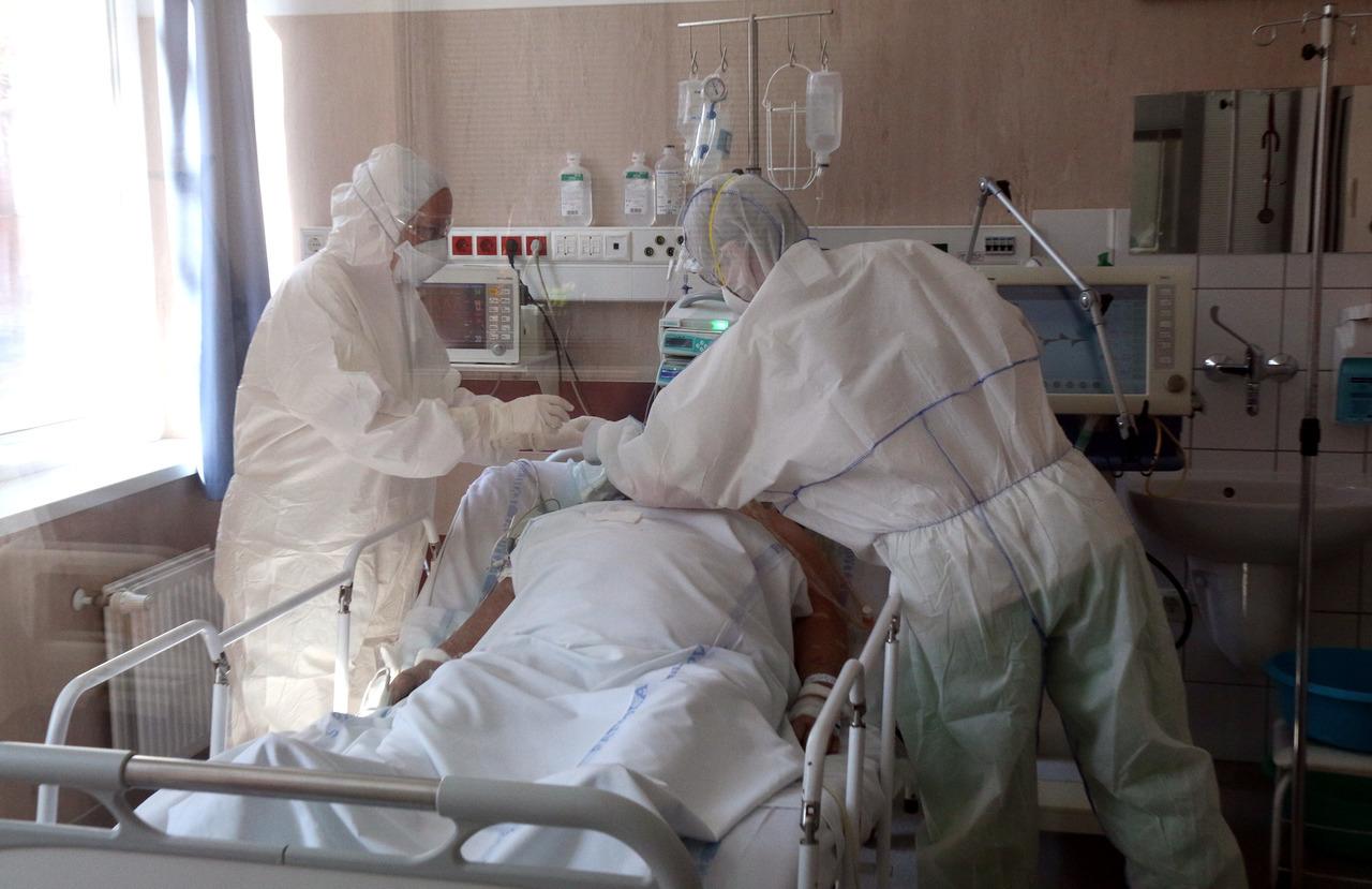 hospital-coronavirus-hungary