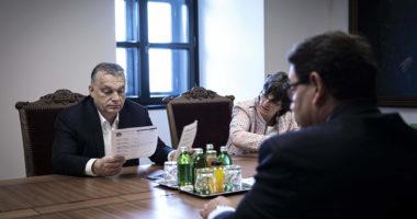 orbán deep reading
