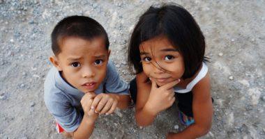 philippines children asia