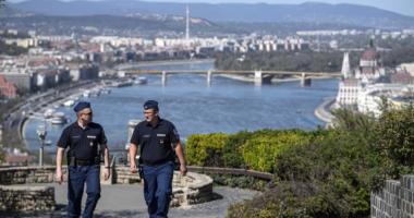 police-budapest-hungary