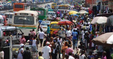 street africa