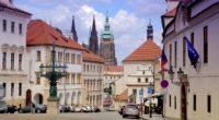 the czech republic prague