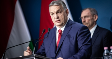 orbán speech serious