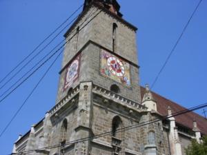 Black Temple, Hungary, Transilvania