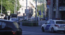 Hungary double murder Budapest